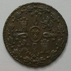 ¿Con cual de estas monedas de 2 maravedis os quedariais? [WM n° 7381, 7382, 7383 y 7384] Foto-123-r