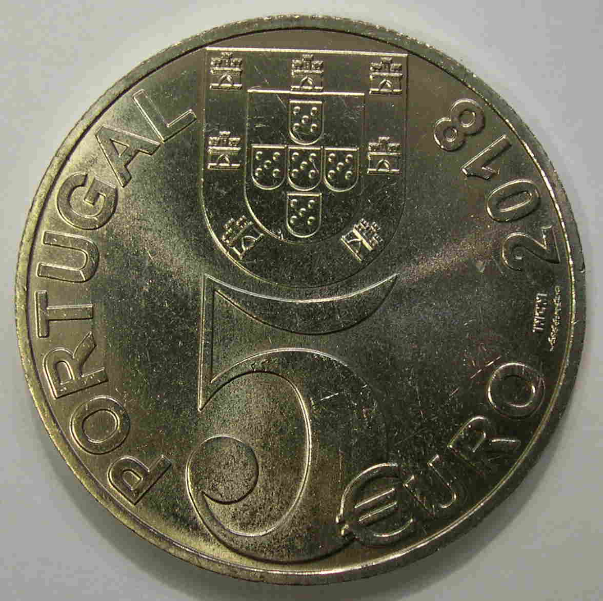 Articulo Numismatica Reverso