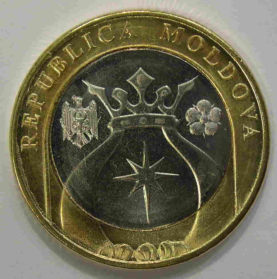 Articulo Numismatica Anverso